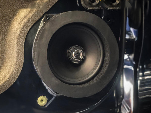 Cấu hình âm thanh set 3 Helix D Four
