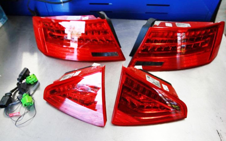 Đèn hậu AudiI A5 2009 - 2015 chính hãng