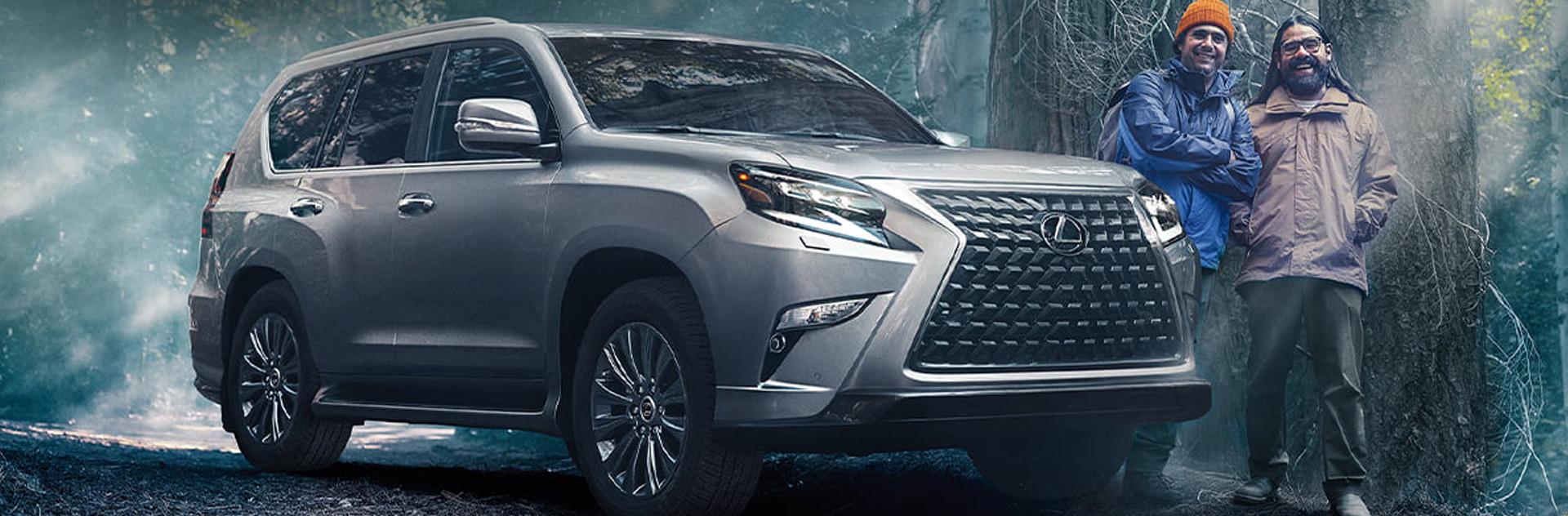 Nâng cấp Toyota Prado 2010-2020 thành lexus gx460 2020